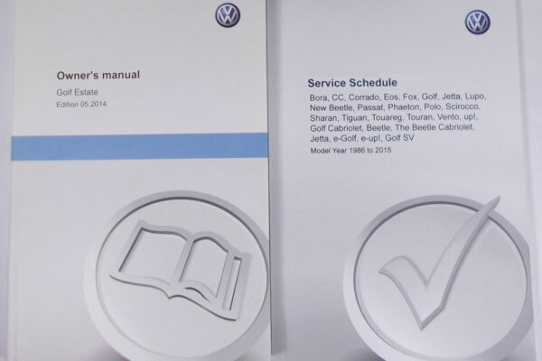 What is a car service history?