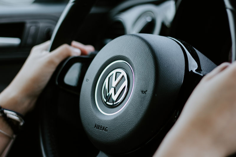 Top 5 Affordable VW Cars in the UK